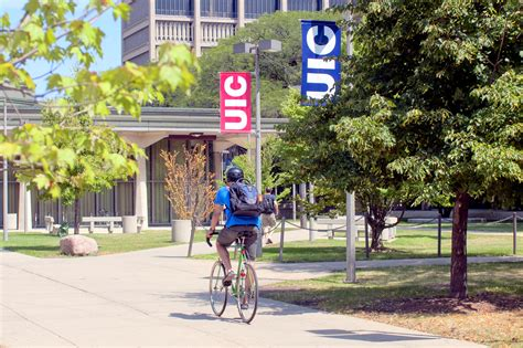 Mba In Uic by Summer Session