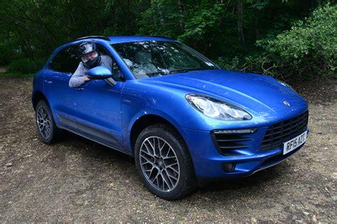 Porsche Macan Bilder by Long Term Test Review Porsche Macan Pictures Auto Express