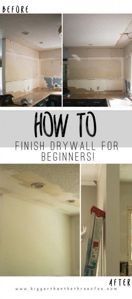 how to replace drywall in bathroom 25 best repair indoor walls ideas on pinterest diy