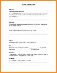 doc 600800 tenancy agreement form free doc592799 free