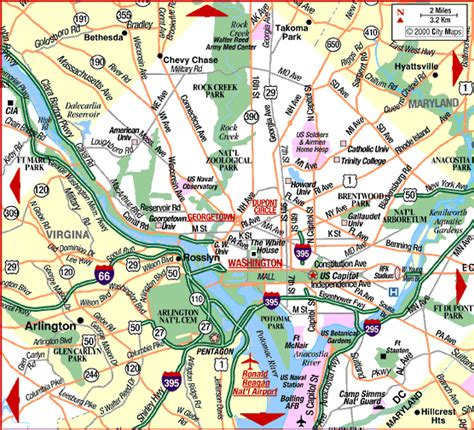 map of dc metro washington dc metro map with attractions quotes