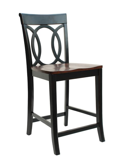 Counter Stools With Backs With Counter Stools Backs Home Design By Larizza