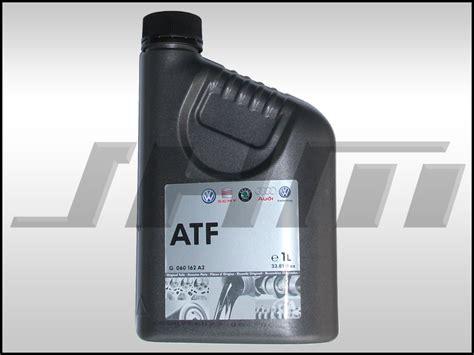 2000 audi a6 transmission fluid audi atf oem automatic transmission fluid tiptronic