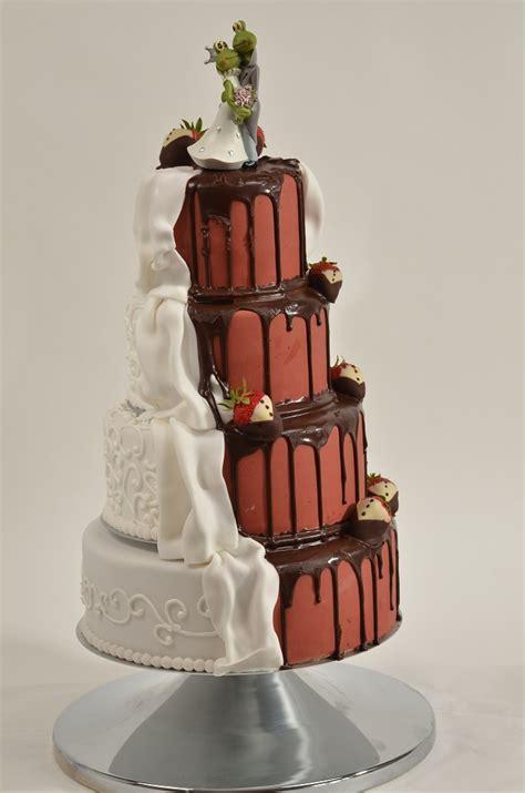 Hochzeitstorte Milch Und Schokolade by Ihre B 228 Ckerei Konditorei Kress Aus Weinheim Hochzeitstorte