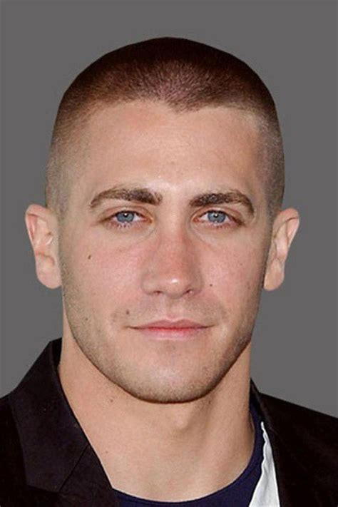 men and their burr haircuts 15 military style burr cuts with fashionable edge