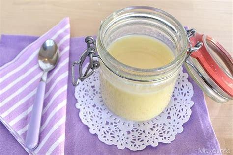 latte condensato fatto in casa 187 latte condensato fatto in casa ricetta latte