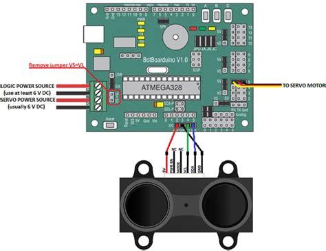 Nvidia Design Garage lidar lite laser rangefinder simple arduino sketch of a