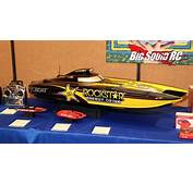 Hobbytown 2014 Proboat Rockstar 48 &171 Big Squid RC – Car