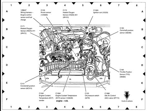 2001 ford 4 6 engine problems misfire 2001 wiring diagram free