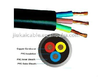 ul multi submersible cable awg sizes buy multi
