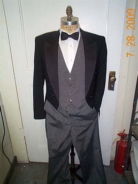 butler uniform  costumes