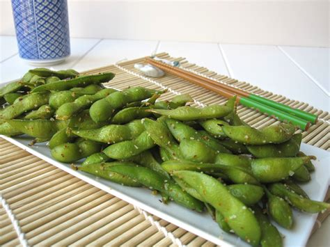 edamame for dogs an easy recipe for spicy edamame soy beans
