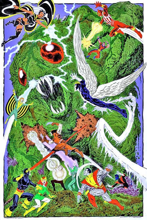 Miniature 222 Le Mutant Marvel krakoa encyclop 201 die mdcu comics