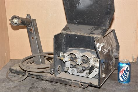 Miller Wire Feeder For Sale auction canceled by seller ebay