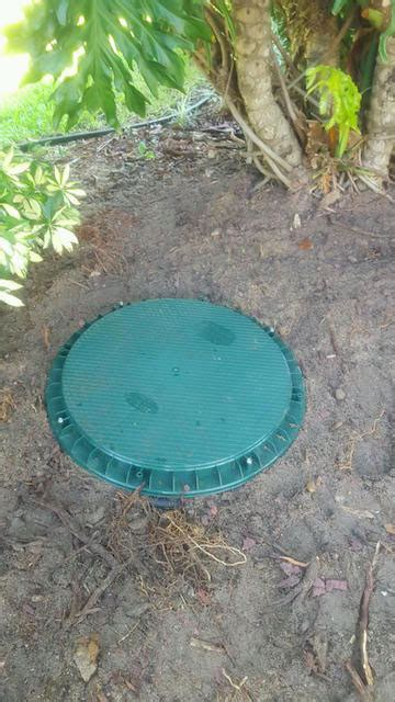 septic tank risers  covers advanced septic services