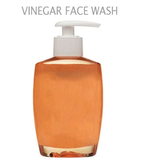 apple vinegar for face apple cider vinegar face wash