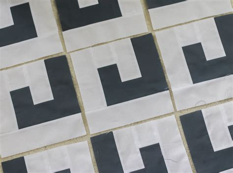 Key Quilt Pattern by Key Quilt Along Week 2 The Blocks