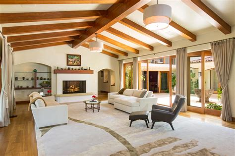 The Living Room Beverly by Homes An Inside Look Homes Hgtv