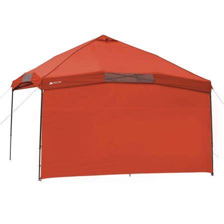12 X 12 Canopy by 12 X 12 Instant Canopy Sun Wall Walmart