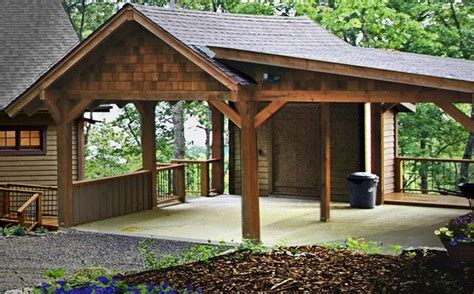 Open Garage Plans by Open Garage Plans Remarkable Carport With Storage