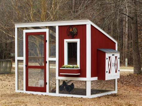 17 best ideas about simple chicken coop 2017 on