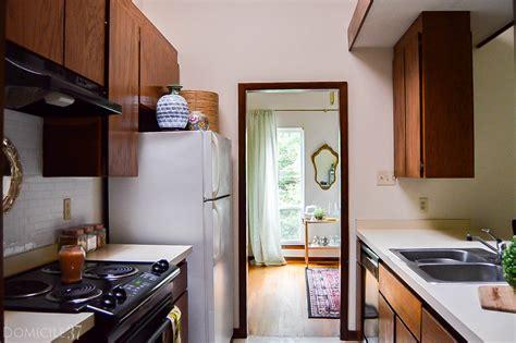 decorating a rental kitchen buildipedia 5 inexpensive ways to upgrade your rental kitchen
