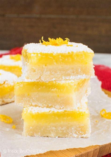 desserts bars dessert bar recipes the best recipes