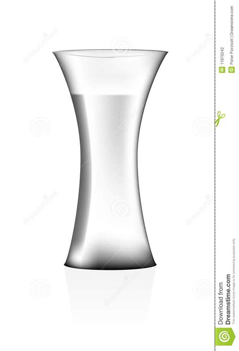 vase with water stock photography image 11870242