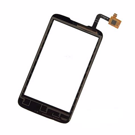 replacement lenovo a316 a316i touch screen digitizer