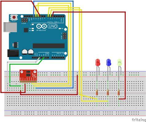tutorial arduino serial tutorial arduino conexi 243 n y muestra por serial de un