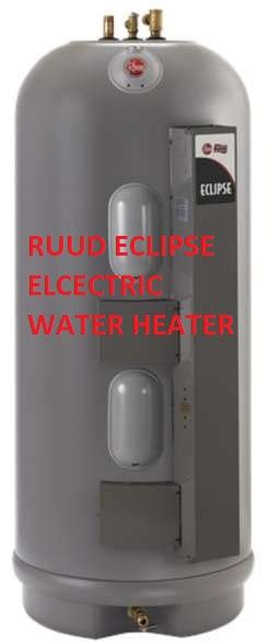 ruud electric water heater age ruud water heater age manuals company contact information