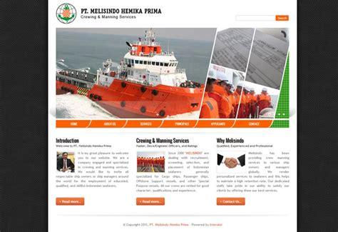 web design agency indonesia melisindo hemika prima indonesia web design agency