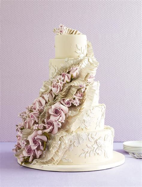 Images Of Beautiful Wedding Cakes by 25 Prettiest Cakes