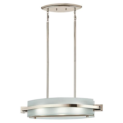 kichler lighting 42090pn freeport contemporary kitchen
