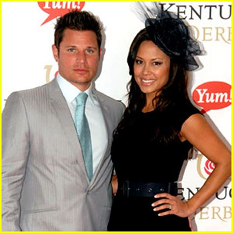 Nick Lachey And Minnillo Tying The Knot In April by The In Pink And You Would Not Want To Upset