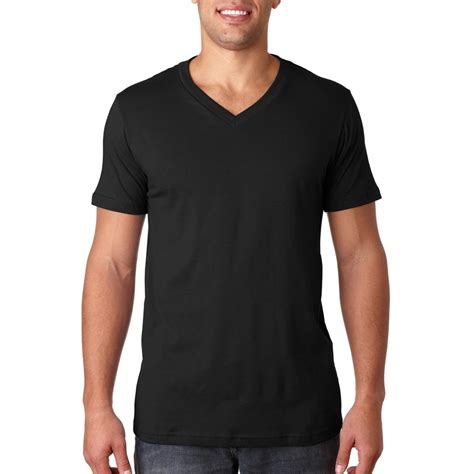best photos of black v neck t shirt template v neck t