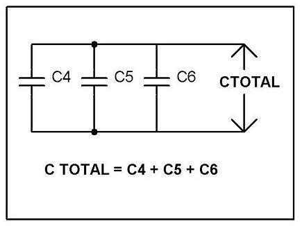 104 e5m capacitor kapasitor yang disusun seri 28 images rangkaian seri dan pararel kapasitor kondensator dien