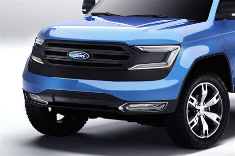 ford bronco 2017 4 things to know about the 2017 ford bronco when it returns