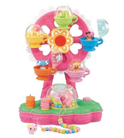 Lalaloopsy Giveaway - lalaloopsy giveaway prize jewelry maker baking oven