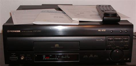 Tespen Philips Tespen Ac 100 500 V Made In Germany s place pioneer cld 2950