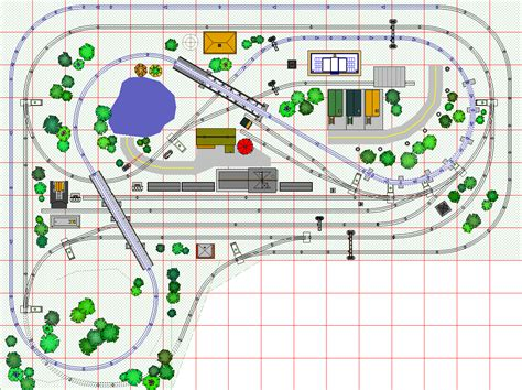 o gauge layout design software lionel train track layout ideas video search engine at