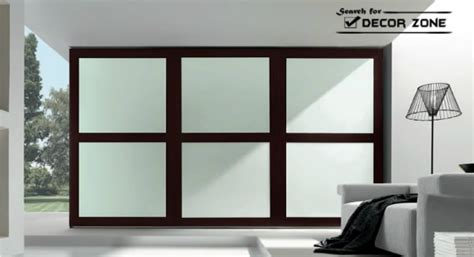 Built In Wardrobes Ni by Bedroom Wardrobe Designs Ideas And Types