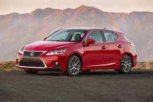 2015 lexus ct 200h review ratings specs prices and
