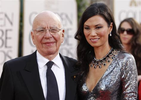Murdoch Mba Singapore Review by Who Is Wendi Deng From Middle Class China To Yale Grad To