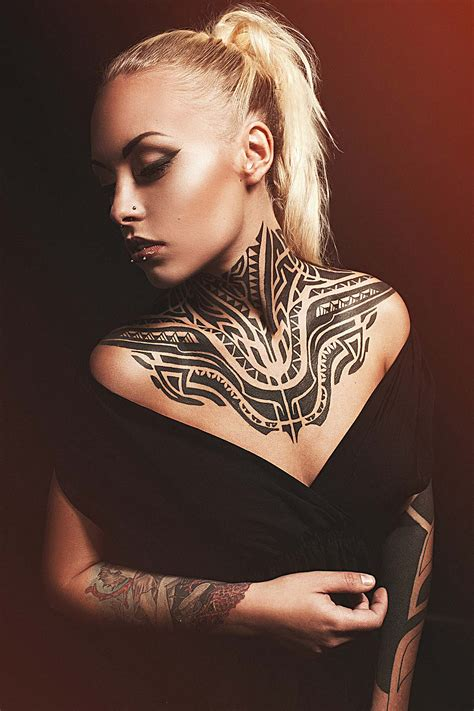 body tattoo neck female tattoos tumblr designs quotes on side of ribs on