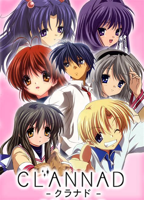 anime clannad 1000 images about clannad spoiler free on pinterest