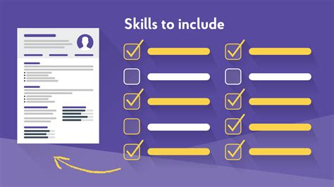 Skills To Put On Your Resume by 50 Best Skills To Put On Your Resume Guide Infographic