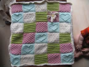 easy knit baby blanket pattern hairstyles