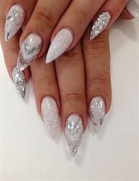 imagenes de uñas acrilicas botanic nails las 25 mejores ideas sobre u 241 as acr 237 licas para boda en