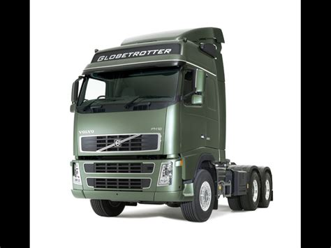 new volvo tractor trucks new volvo fh16 6x4 tractor trucks for sale